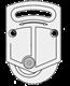 Пластиковая система Дабл