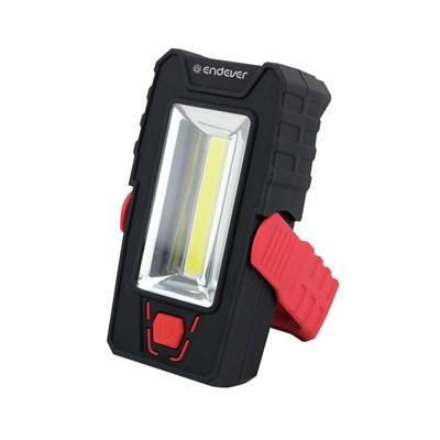 Универсальный LED фонарь ENDEVER ELIGHT F-205 - фото 15728