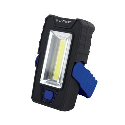 Универсальный LED фонарь ENDEVER ELIGHT F-206 - фото 15734