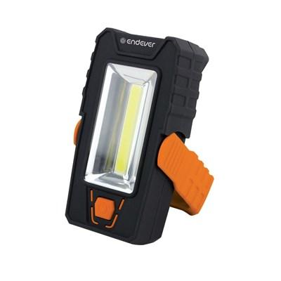 Универсальный LED фонарь ENDEVER ELIGHT F-207 - фото 15740