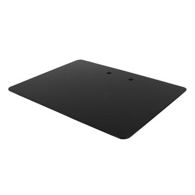 Полка для DVD и AV-техники KROMAX MINI-MONO BLACK - фото 16069