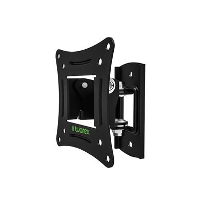 Настенный кронштейн для  телевизоров TUAREX ALTA-102 BLACK - фото 16127
