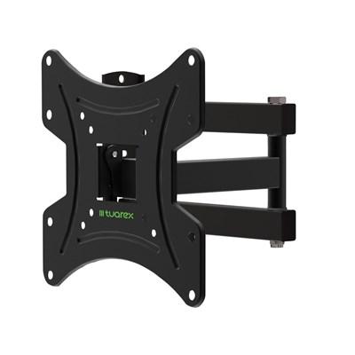 Настенный кронштейн для  телевизоров TUAREX ALTA-205 BLACK - фото 16148