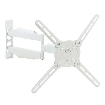 Настенный кронштейн для  телевизоров TUAREX ALTA-24 WHITE - фото 16157