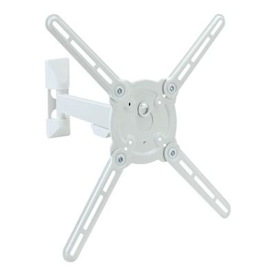 Настенный кронштейн для  телевизоров KROMAX ATLANTIS-10 WHITE - фото 16203