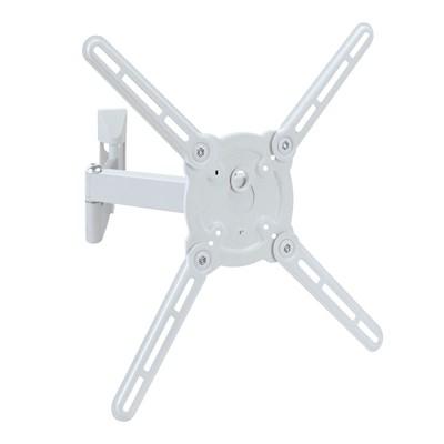 Настенный кронштейн для  телевизоров KROMAX ATLANTIS-15 WHITE - фото 16208