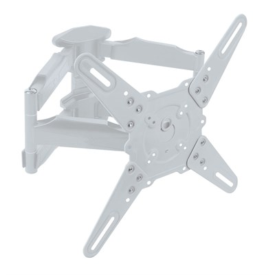 Настенный кронштейн для  телевизоров KROMAX ATLANTIS-45 WHITE - фото 16235
