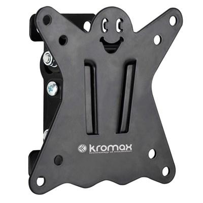 Настенный кронштейн для  телевизоров KROMAX CASPER-101 BLACK - фото 16256