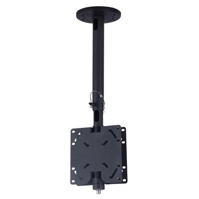 Потолочный кронштейн для  телевизоров KROMAX COBRA-2 GREY TITAN - фото 16293