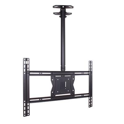 Потолочный кронштейн для  телевизоров KROMAX COBRA-4 BLACK - фото 16307