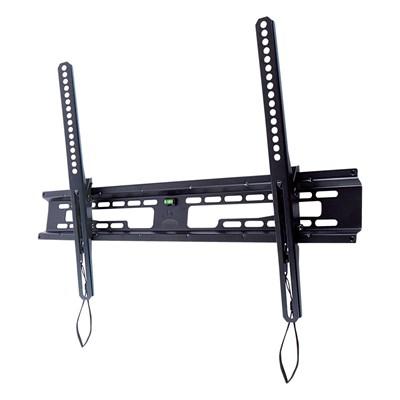 Настенный кронштейн для  телевизоров KROMAX FLAT-2 BLACK - фото 16349