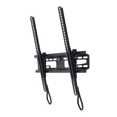Настенный кронштейн для  телевизоров KROMAX FLAT-4 BLACK - фото 16353
