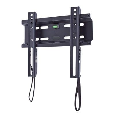 Настенный кронштейн для  телевизоров KROMAX FLAT-5 BLACK - фото 16355