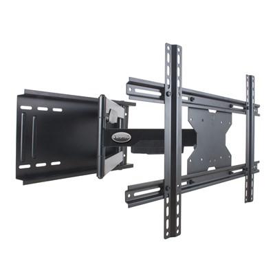 Настенный кронштейн для  телевизоров KROMAX GALACTIC-60 BLACK - фото 16377