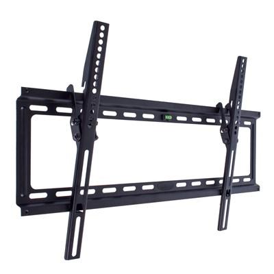 Настенный кронштейн для  телевизоров KROMAX IDEAL-2 BLACK - фото 16397
