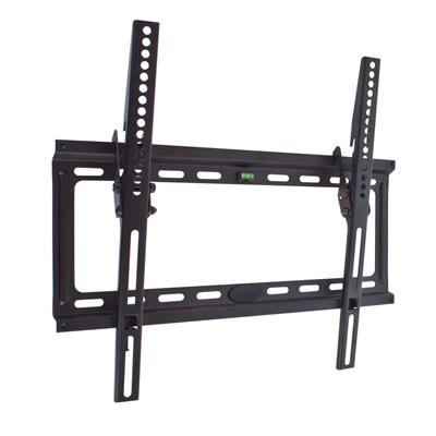 Настенный кронштейн для  телевизоров KROMAX IDEAL-4 BLACK - фото 16407