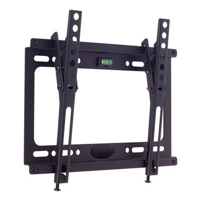 Настенный кронштейн для  телевизоров KROMAX IDEAL-6 BLACK - фото 16421