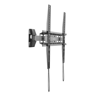 Настенный кронштейн для  телевизоров ARM MEDIA LCD-413 BLACK - фото 16470