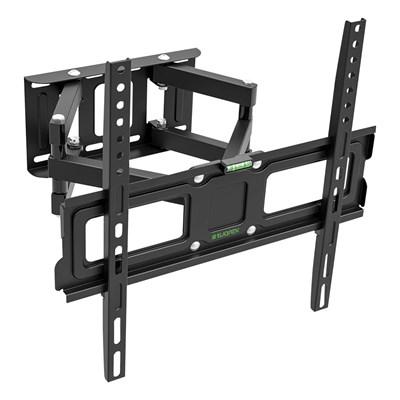 Настенный кронштейн для  телевизоров TUAREX OLIMP-406 BLACK - фото 16610