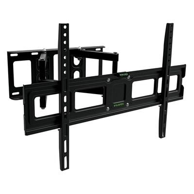 Настенный кронштейн для  телевизоров TUAREX OLIMP-606 BLACK - фото 16620