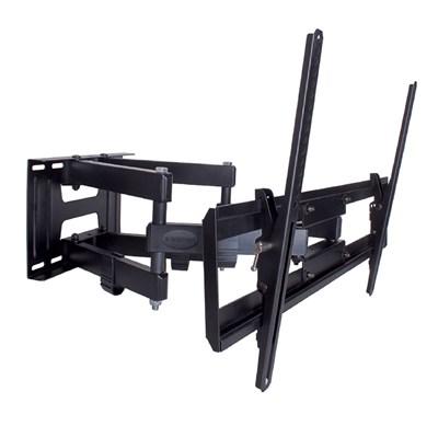 Настенный кронштейн для  телевизоров KROMAX PIXIS-XL BLACK - фото 16768