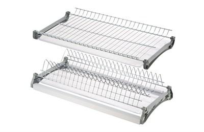 Посудосушитель VAR 700 (хромированная сталь) - фото 17620