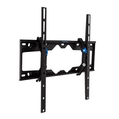 Настенный кронштейн для  телевизоров KROMAX ELEMENT-4 BLACK - фото 18081