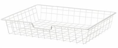 Сетчатая корзина на трении (маленькая 590х424х100 мм) - фото 21511