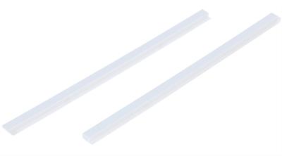 Декоративные заглушки для кронштейнов (321х17х8 мм) - фото 21764