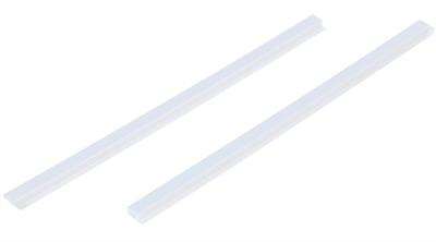 Декоративные заглушки для кронштейнов (421х17х8 мм) - фото 21767