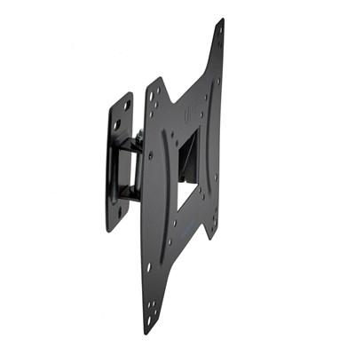 Настенный кронштейн для  телевизоров KROMAX OPTIMA-402 BLACK - фото 22355