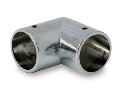 Угол для трубы (80мм х 80мм ) D50 - фото 22571