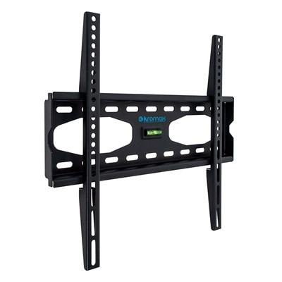 Настенный кронштейн для  телевизоров KROMAX STAR-11 GREY TITAN - фото 22599