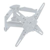 Настенный кронштейн для  телевизоров KROMAX ATLANTIS-45 WHITE