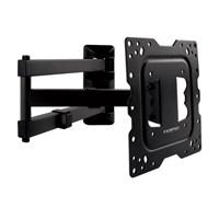 Настенный кронштейн для  телевизоров KROMAX DIX-18 BLACK