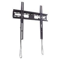 Настенный кронштейн для  телевизоров KROMAX FLAT-3 BLACK