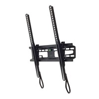 Настенный кронштейн для  телевизоров KROMAX FLAT-4 BLACK