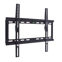 Настенный кронштейн для  телевизоров KROMAX IDEAL-3 BLACK