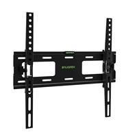 Настенный кронштейн для  телевизоров TUAREX OLIMP-204 BLACK