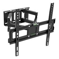 Настенный кронштейн для  телевизоров TUAREX OLIMP-406 BLACK