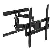 Настенный кронштейн для  телевизоров TUAREX OLIMP-407 BLACK