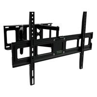 Настенный кронштейн для  телевизоров TUAREX OLIMP-606 BLACK