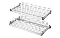 Посудосушитель VAR 700 (хромированная сталь)
