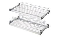 Посудосушитель VAR 800 (хромированная сталь)