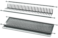 Посудосушитель INOX 700 (Италия,нержавеющая сталь)