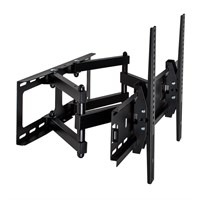 Настенный кронштейн для  телевизоров VLK TRENTO-9 BLACK