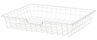 Сетчатая корзина на трении (маленькая 590х424х100 мм)