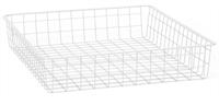 Сетчатая корзина для рамы (маленькая 410х555х85 мм)