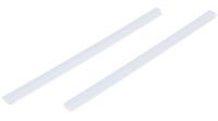 Декоративные заглушки для кронштейнов (421х17х8 мм)