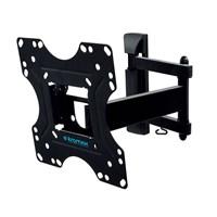 Настенный кронштейн для  телевизоров KROMAX OPTIMA-214 BLACK